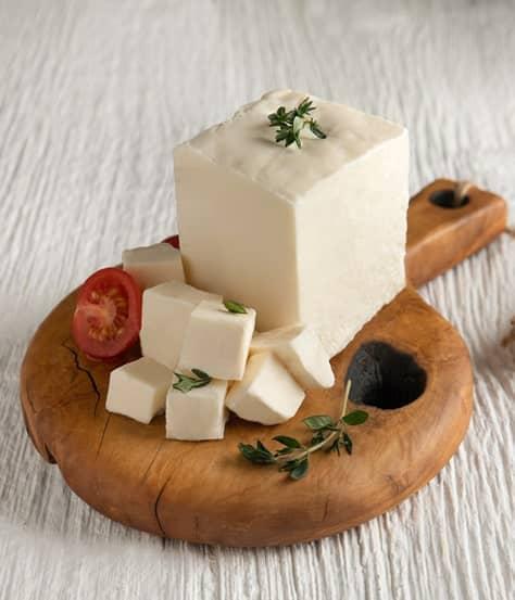 Edirne Sert İnek Peyniri