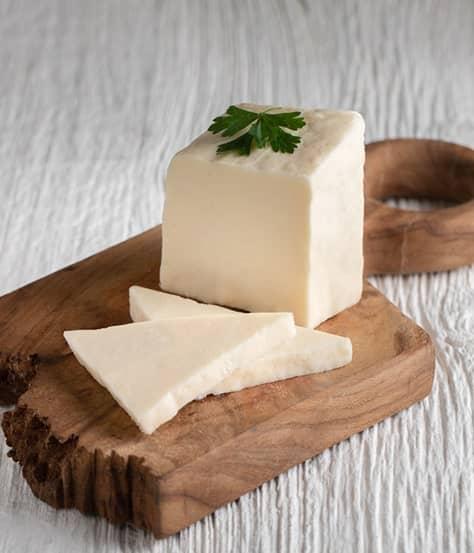 Tam Yağlı Koyun Peyniri